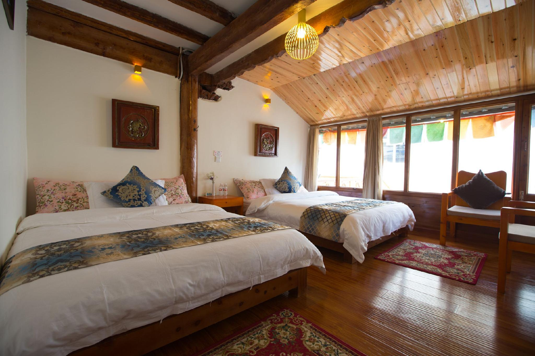 Shangri La Namcha Bhawa Inn