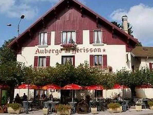 Auberge Du Herisson