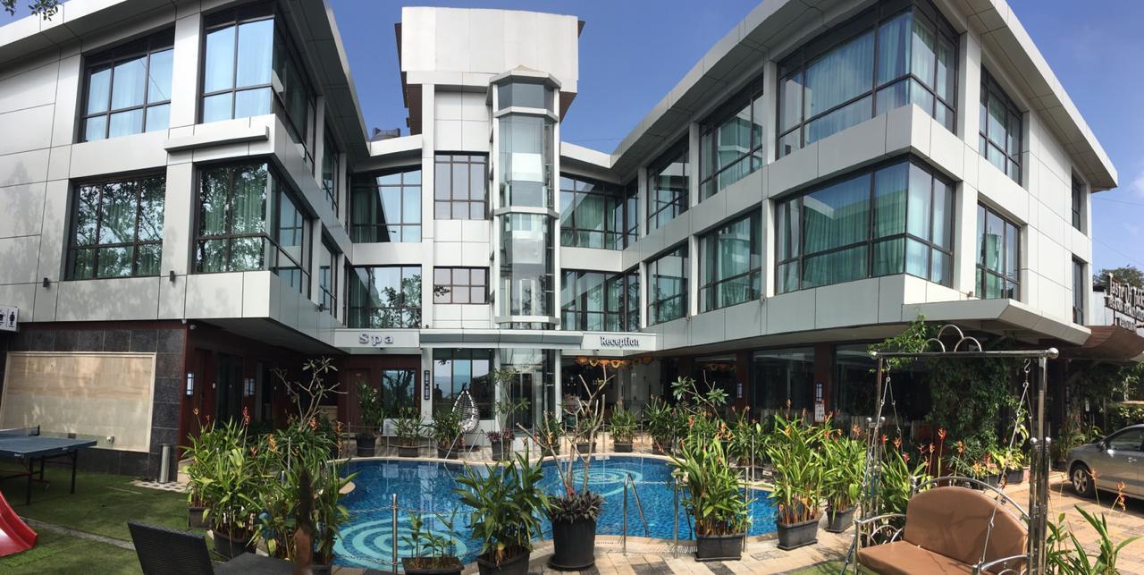 Hotel Picaddle Mahabaleshwar