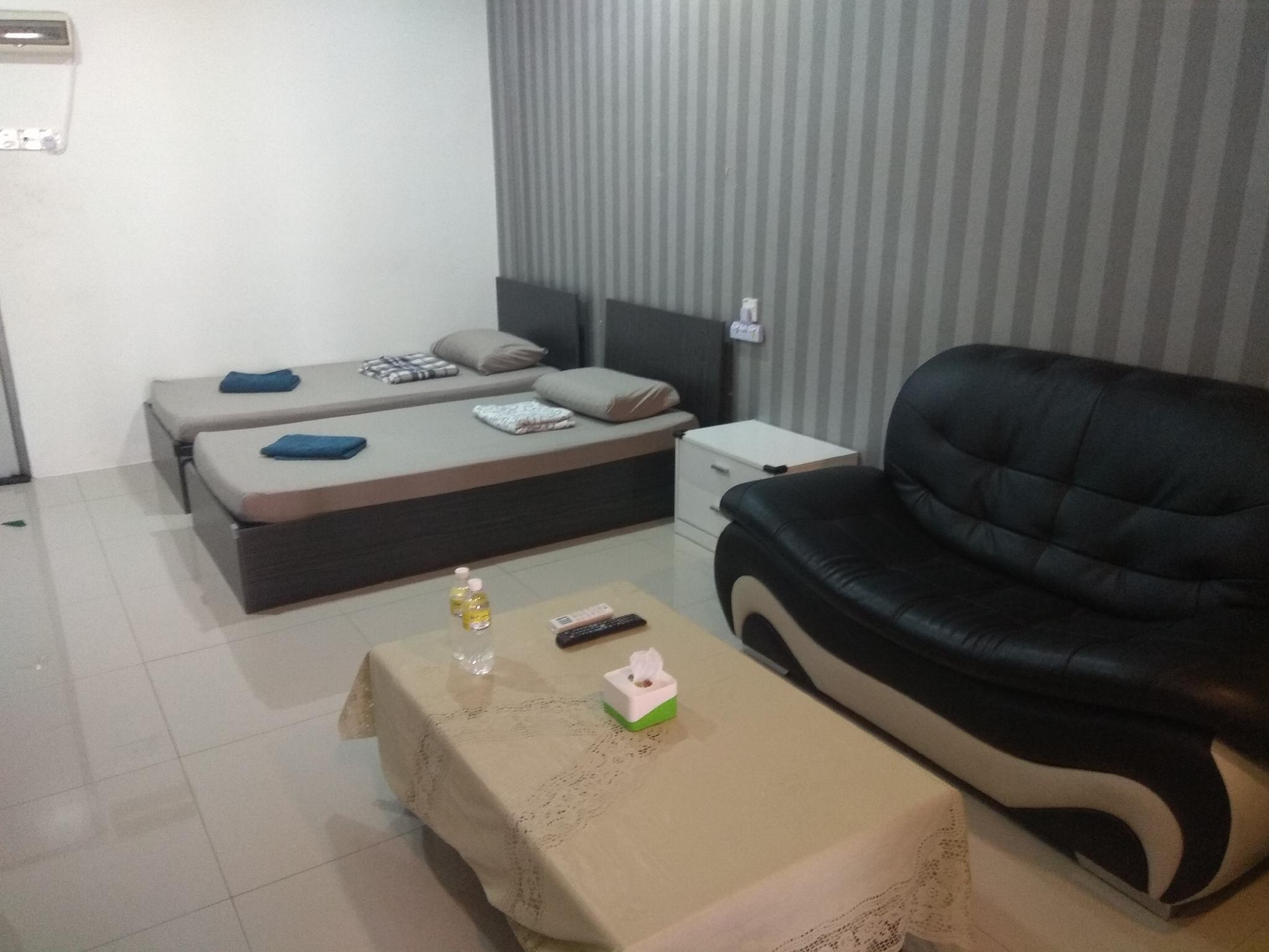 Private Guest Studio Homestay   Kampar
