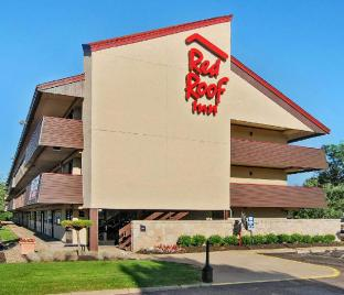 Фото отеля Red Roof Inn Akron