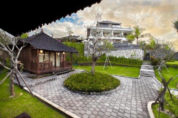 Puri Pandawa Resort - Garden Villa 2