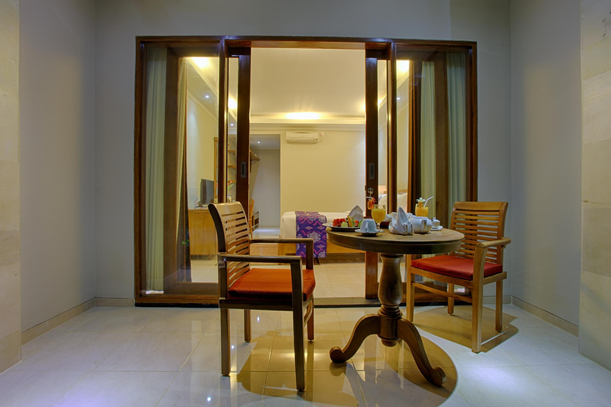 Puri Pandawa Resort   Deluxe 2