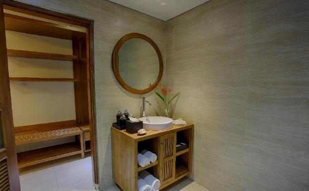 Puri Pandawa Resort - Deluxe 2