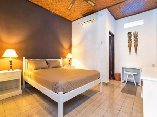 Puri Agung Homestay Legian Room 2 Bali