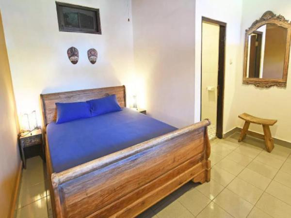 Puri Agung Homestay Legian Room 12 Bali
