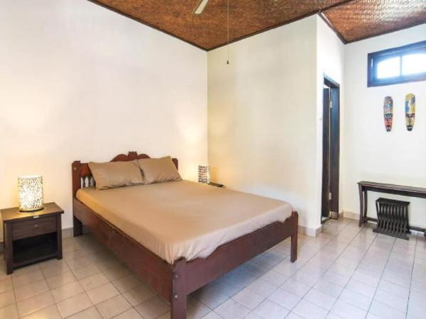 Puri Agung Homestay Legian Room 8 Bali
