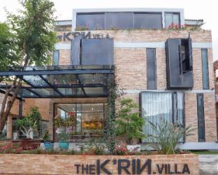 The K'rin Villa
