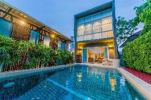 Dream Luxury Chiang Mai Pool Villa