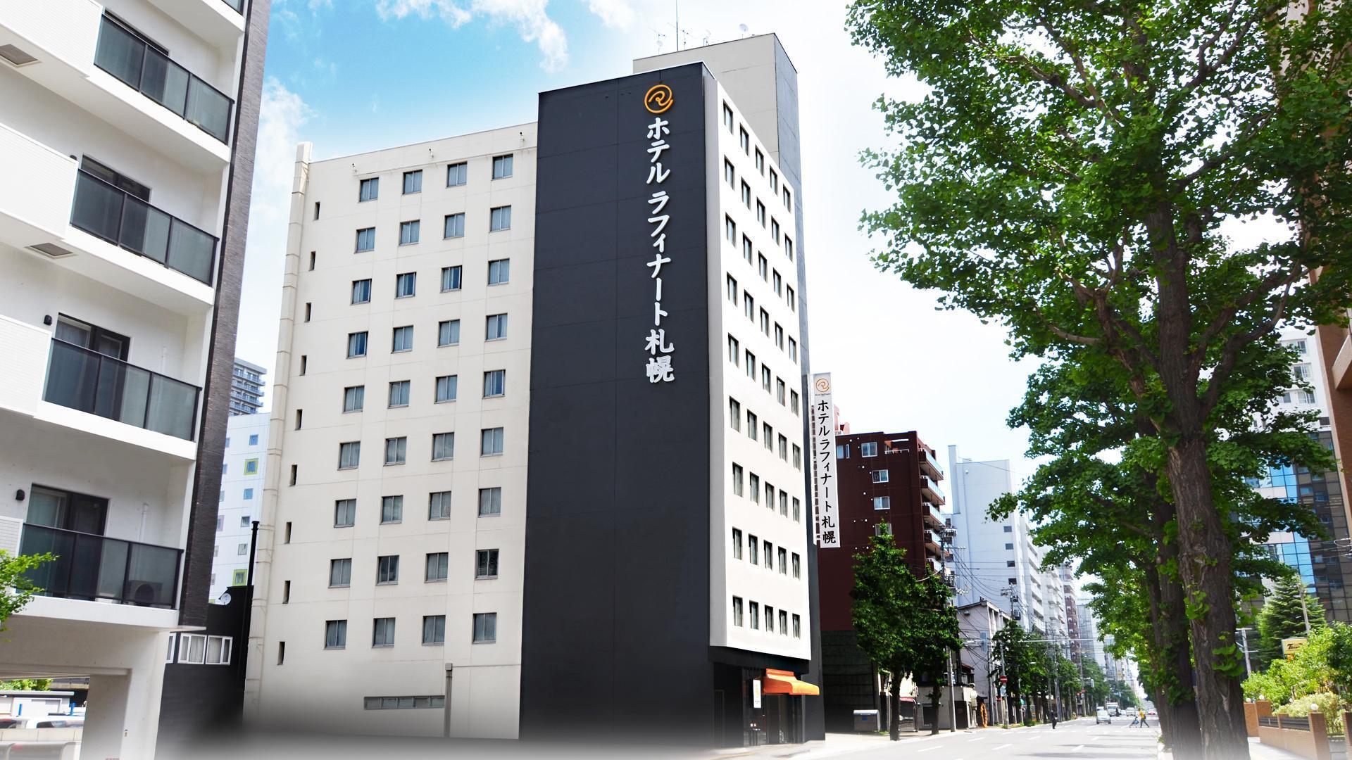 Hotel Raffinato Sapporo
