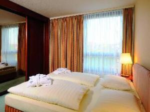 纽伦堡玛丽提姆酒店 (Maritim Nuremberg Hotel)