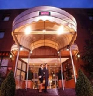 Mercure Hotel Munchen Sud Messe