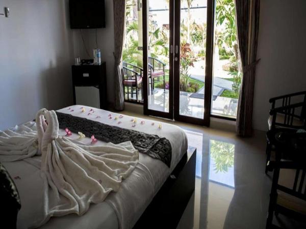 1 Bedroom Seaview at Klapa Lovina #1 Bali