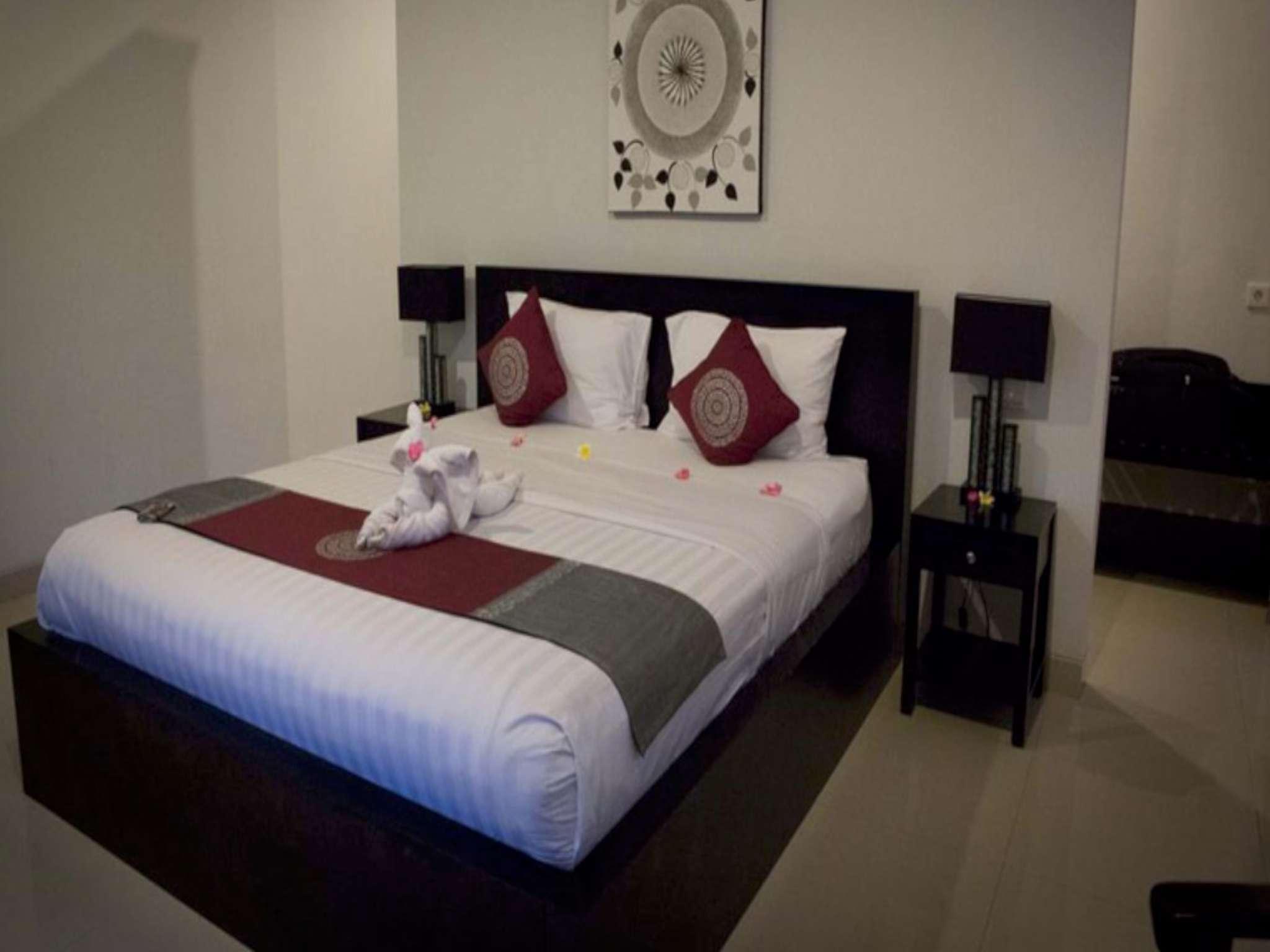 Aneka Family Room At Lovina  2