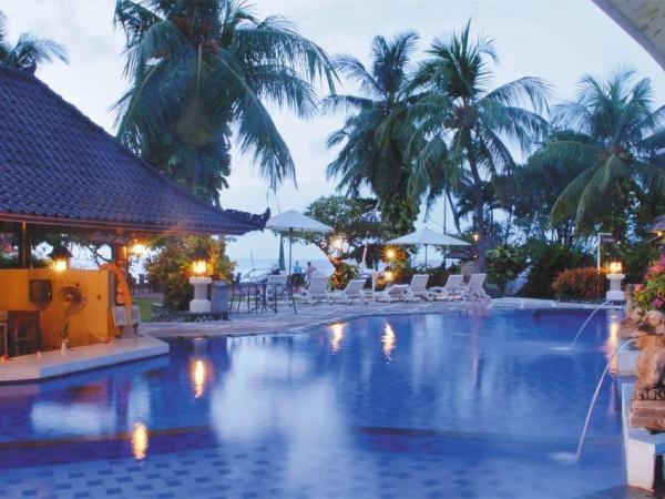 Aneka Family room at Lovina #5 Bali