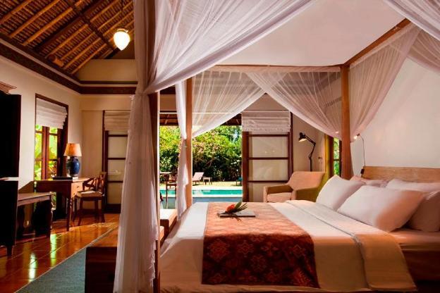 Rain forest 1 Bedroom Private Pool Villa