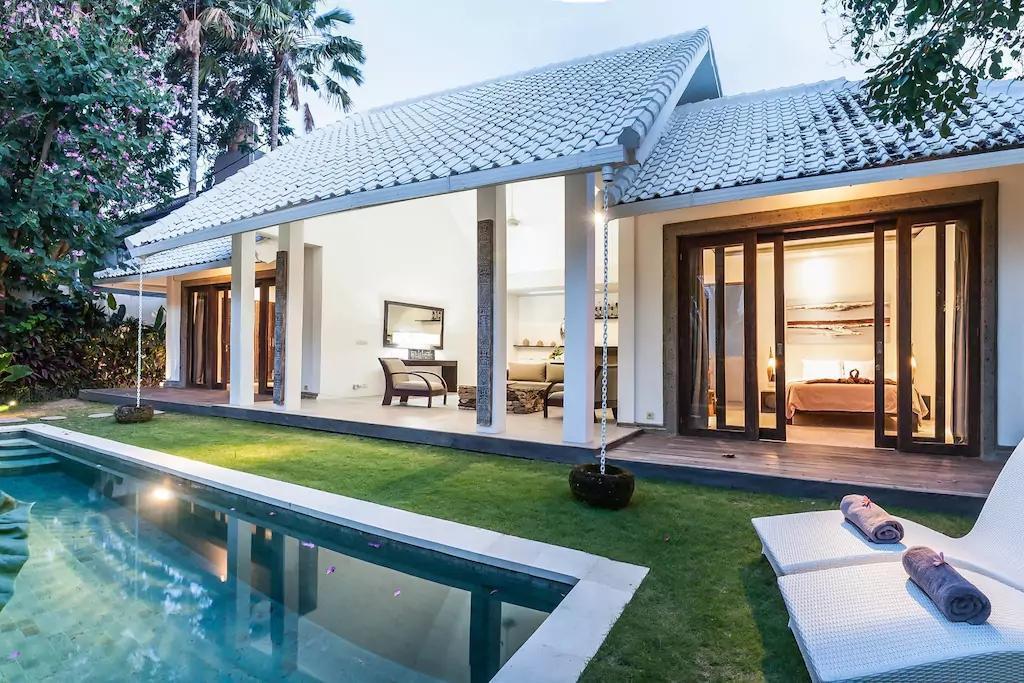Lovely Charming Hidden Lovely Villa