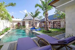 Luxurious Private Villa in Seminyak Bali