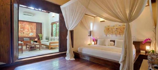 1 BR Villa Kubu - Premium