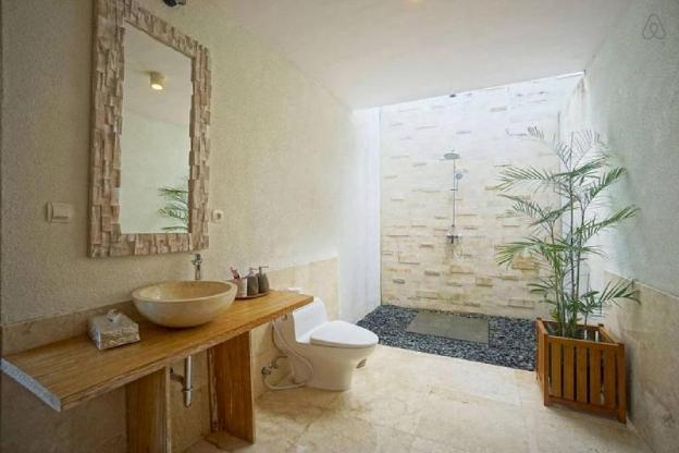 Nice 2BR Private Villa-Pool,view &close to Center!