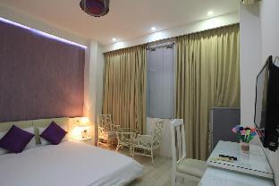 Apartment — kitchen free Laundry Ben Thanh market
