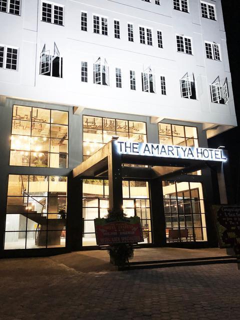 The Amartya Jogjakarta Hotel