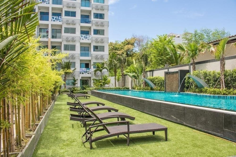 Water Park 2 Bedroom Apartment 5 Star Facilities