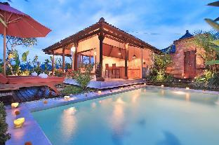 Candy Villa / Villa Lemon Bali