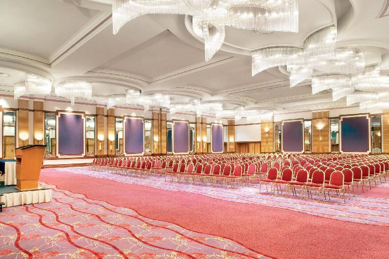 Westin Zagreb Hotel
