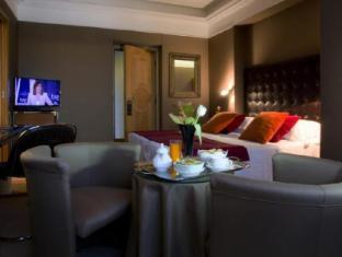 Marcella Royal Hotel Rome - Interior