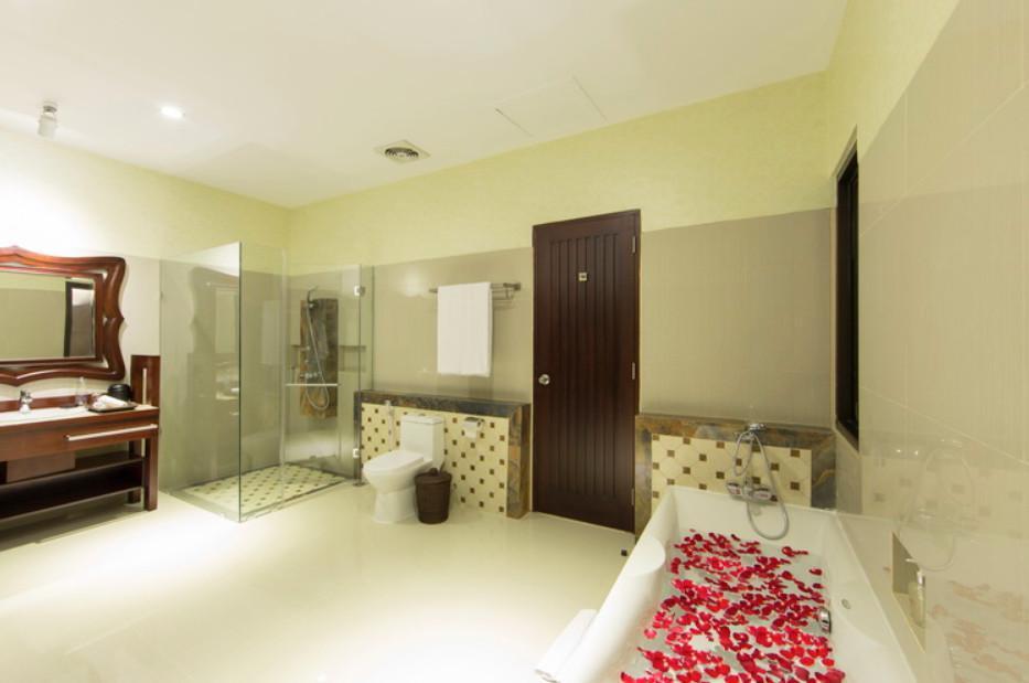 Luxury Family Villa 3 BR Deluxe Pool At Uluwatu