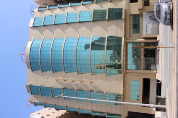 GOLDEN TOWER HOTEL Al Jubail