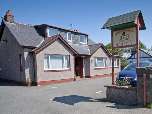 Lyndon Guest House Inverness