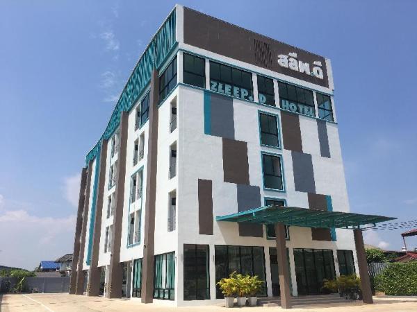 ZLEEP D Hotel Udon Thani