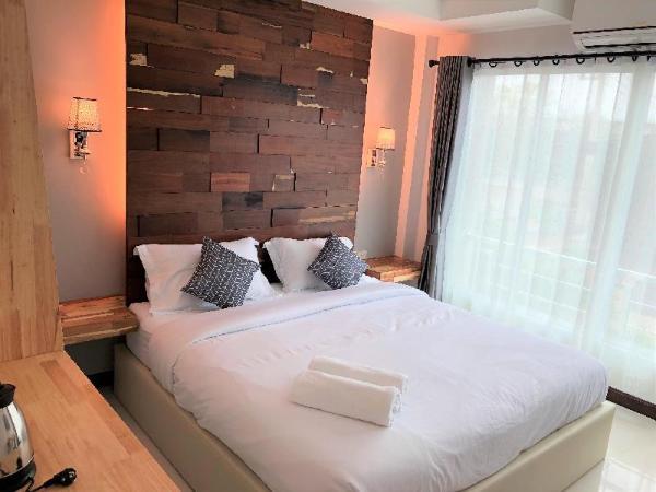 Nan Panwa Hotel Nan
