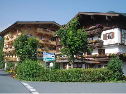 Hotel Gasthof 'Zur Muhle'