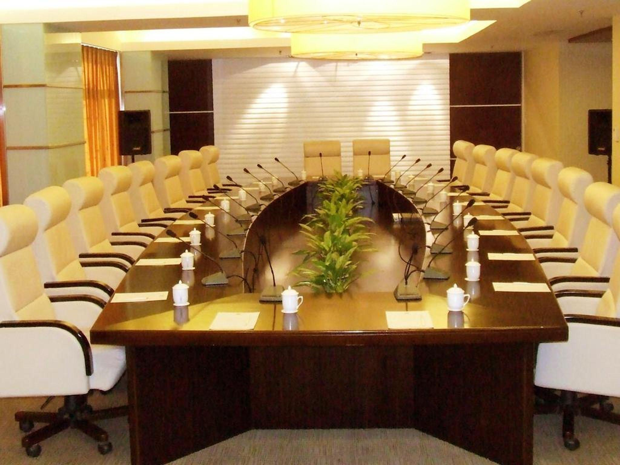 Bossfield Hotel Shenzhen