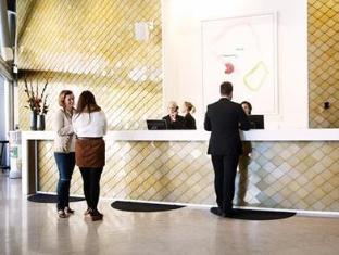 Clarion Hotel Stockholm Stockholm - Reception