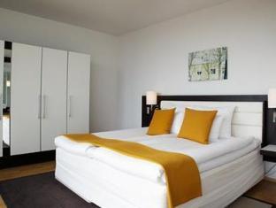 Clarion Hotel Stockholm Stockholm - Guest Room