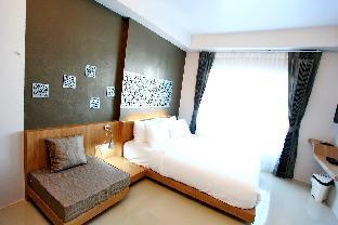 トンコック ホテル Tonkok Hotel