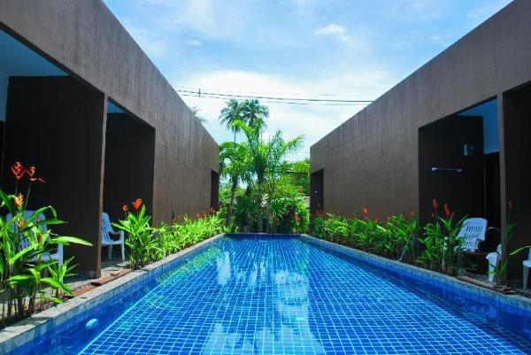 Hanna Villa Phuket