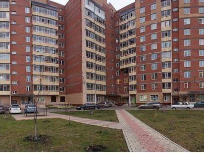 Apartments In Sovetsky
