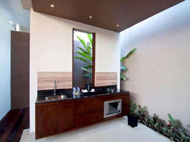 Luxury 1BR Private Pool Villa in Seminyak #454