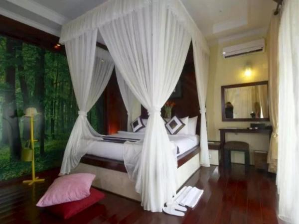 1BR Private Pool Villa @ Kuta Bali Bali