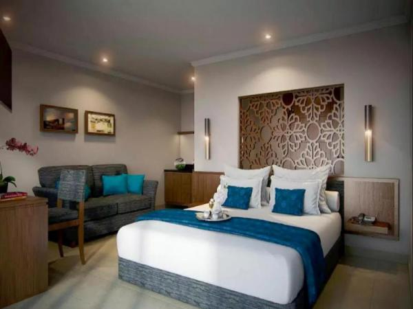 1BR Suite Appartment@Renon Denpasar Bali