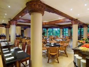 Bali Garden Beach Resort Bali - Restaurant