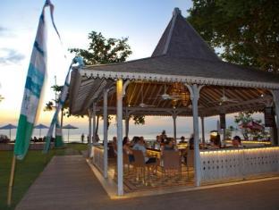 Bali Garden Beach Resort Bali - Coffee Shop/Cafe