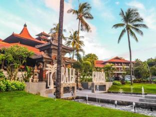 Bali Garden Beach Resort Bali - Exterior