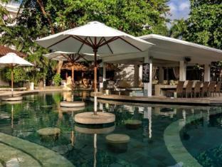 Bali Garden Beach Resort Bali - Swimming Pool