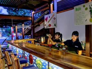 Bali Garden Beach Resort Bali - Pub/Lounge